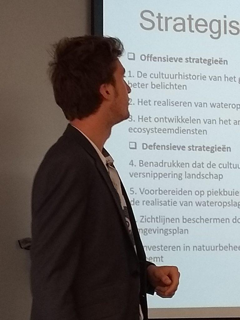 Presentatie afstudeerproject